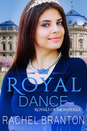 Cover for Royal Dance